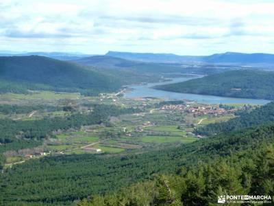 Picos Urbión-Laguna Negra Soria;patones de arriba barcena mayor rio tajo montrebei mar de ons repor